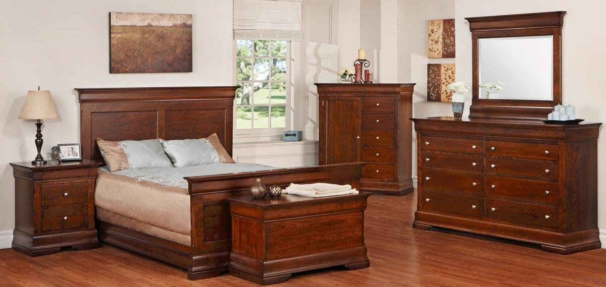 Best Handstone Furniture Milton Solid Wood Mennonite Furniture With Pictures