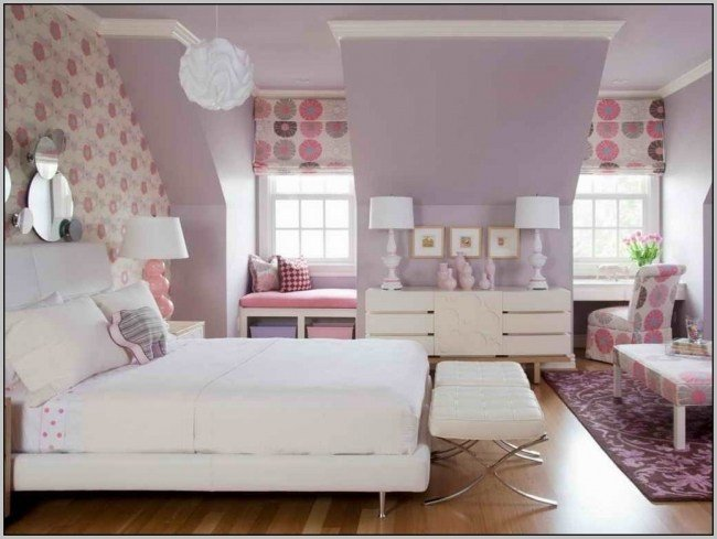 Best Colors For Small Bedrooms To Look Bigger – Small Room With Pictures
