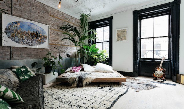 Best Industrial Design Done Right New York Loft With Pictures