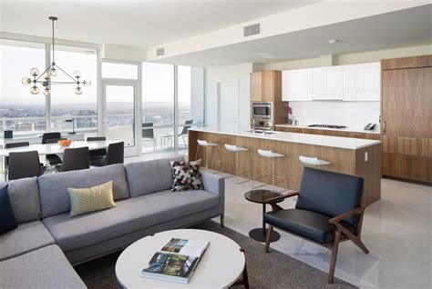 Best Senior 3 Bedroom Apartment In Los Angeles 888 South With Pictures