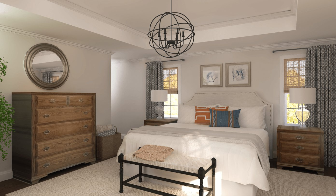 Best Before After New Master Bedroom Ideas With Pictures