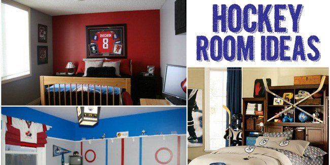 Best Hockey Room Ideas Design Dazzle With Pictures