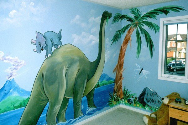 Best Dinosaur Room Decor Dinosaurs Pictures And Facts With Pictures