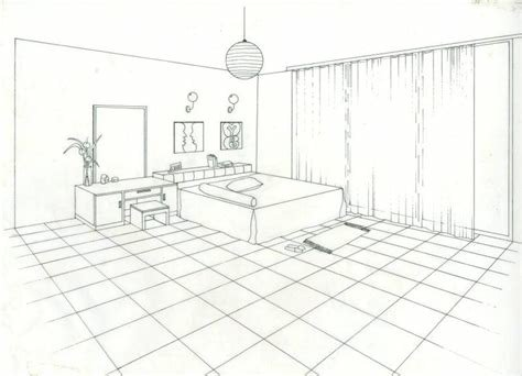 Best Gallery 2 Point Perspective Drawing Easy Drawings Art With Pictures