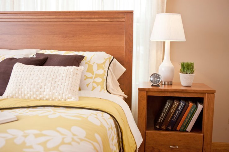 Best Personalize The Amish Crafted Justine Bedroom Collection With Pictures