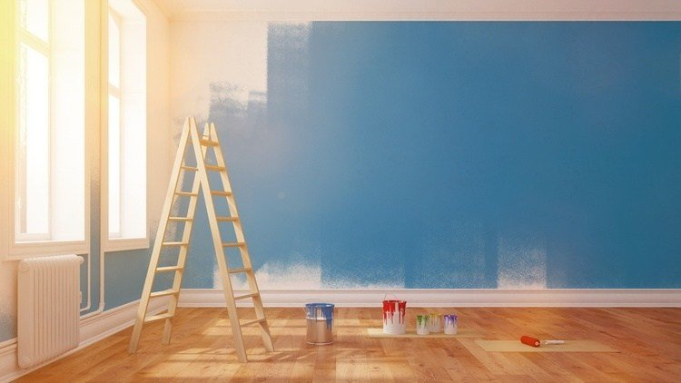 Best How Long Does It Take To Paint A Room Awesome Tips With With Pictures