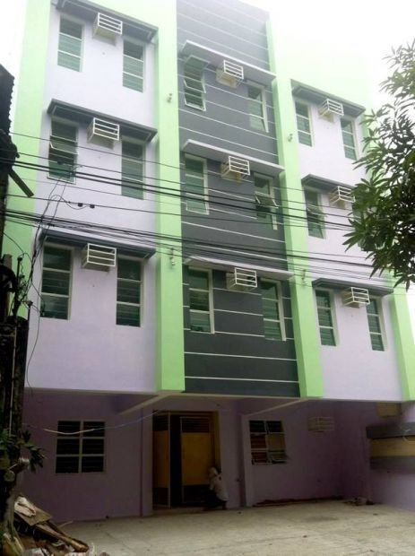 Best 20Sqm Studio Type Apartment For Rent In Manggahan Pasig With Pictures
