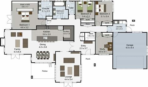 Best New Zealand House Plans Karapiro From Landmark Homes Landmark Homes With Pictures