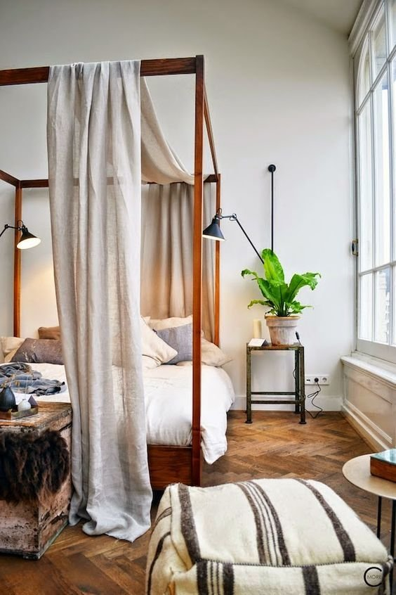Best 39 Dreamy Ideas For Bedrooms With Canopy Bed Loombrand With Pictures