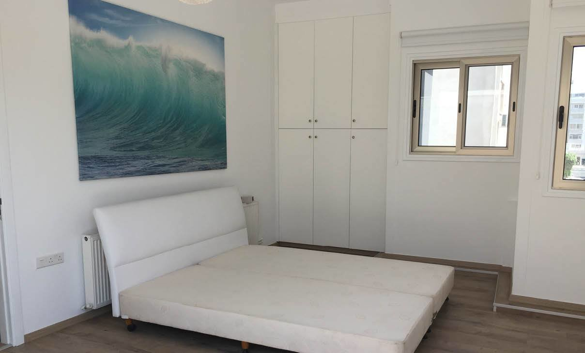 Best 1 Bedroom Apartment For Rent In Limassol Tourist Area With Pictures