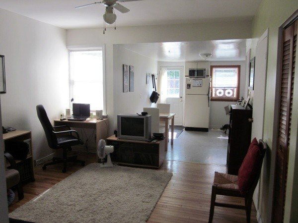Best One Bedroom Kingston Apartment 556 Albert St Unit 1 With Pictures