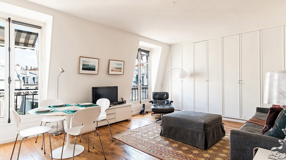 Best Find 1 Bedroom Apartment In Paris France Paris Perfect With Pictures Original 1024 x 768