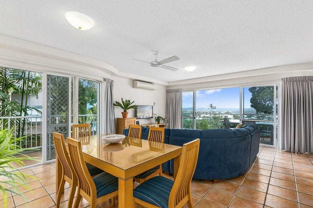 Best Three Bedroom Apartments In Noosa Picture Point Apartments With Pictures