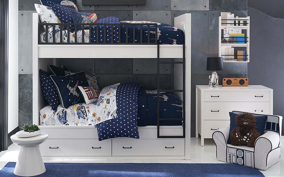 Best Star Wars Pottery Barn Kids With Pictures