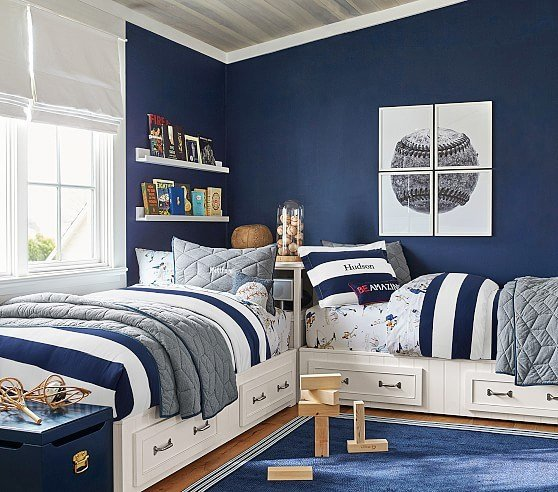 Best Belden Bedroom Set Pottery Barn Kids With Pictures