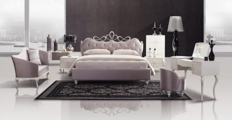 Best How To Choose Contemporary Bedroom Furniture Pouted Com With Pictures