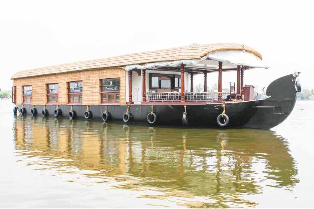 Best 4 Bedroom Houseboat Alleppey Www Indiepedia Org With Pictures