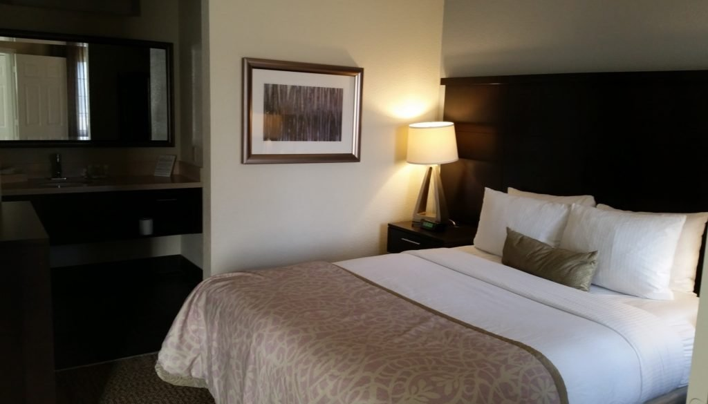 Best Staybridge Suites San Francisco Airport Review Points With Pictures