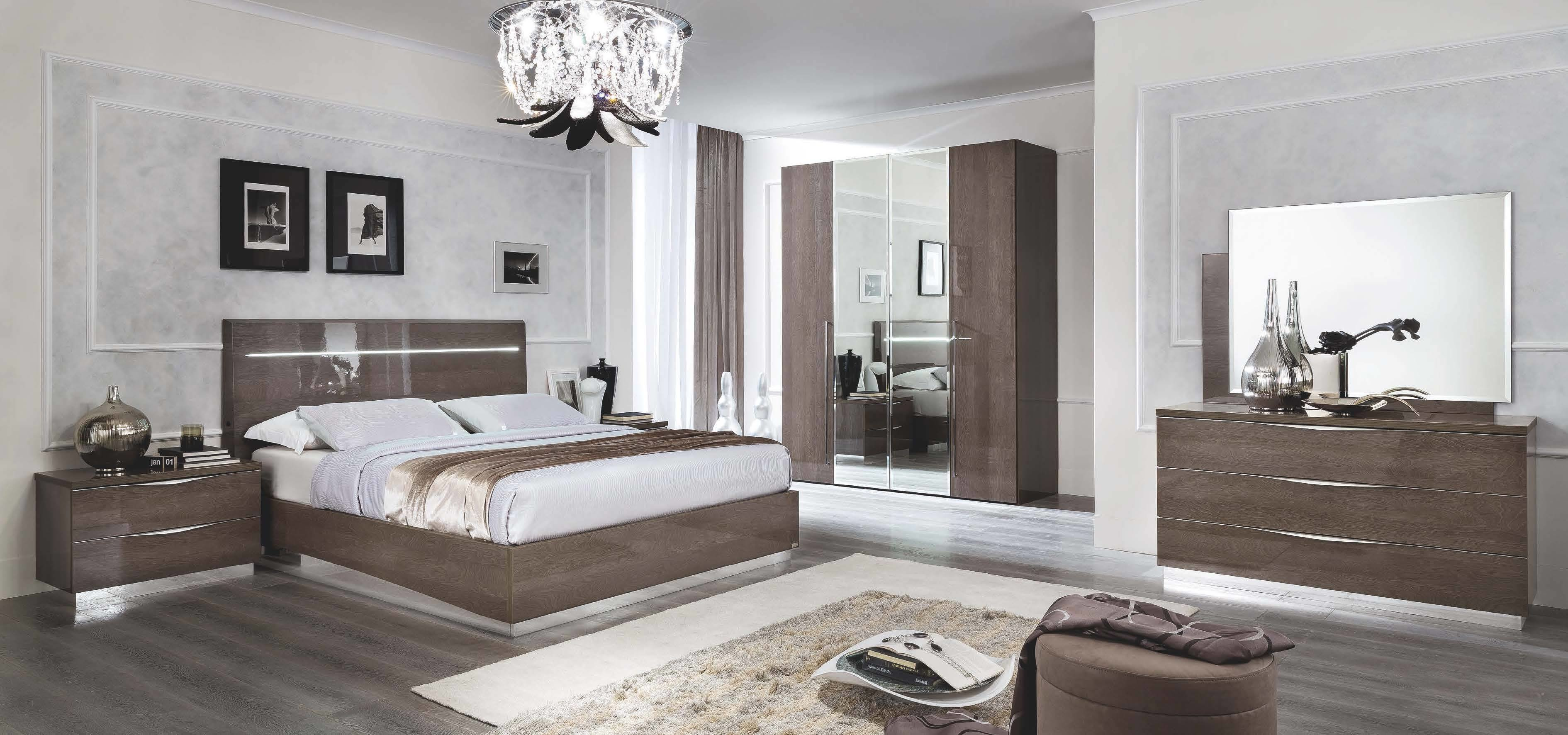 Best Made In Italy Quality High End Bedroom Sets San Jose California Camelgroup Platinum Silver Birch With Pictures