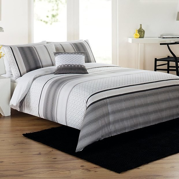 Best Cedric 8 Piece Bedroom In A Bag Target Australia With Pictures