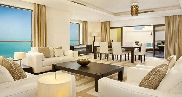 Best Three Bedroom Apartments At Hilton Dubai The Walk Hilton With Pictures