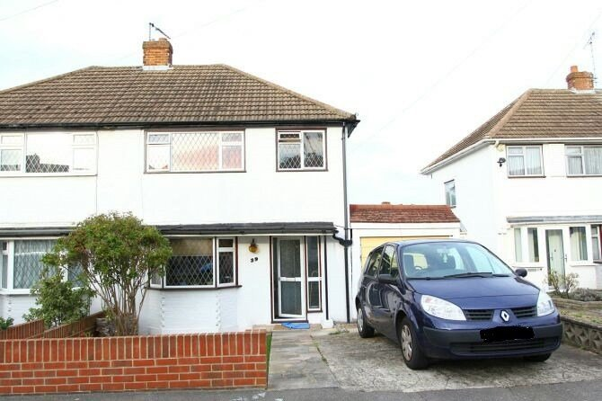 Best Three Bedroom Semi Detached Family House To Rent In Sutton With Pictures