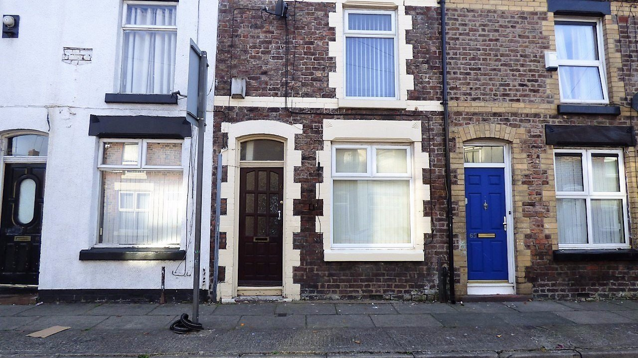 Best 2 Bedroom House To Let On Scorton Street Liverpool L6 With Pictures