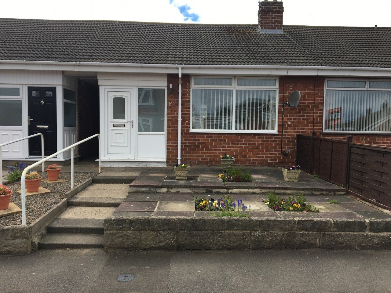 Best One Bedroom Bungalow To Rent In Norton The Online With Pictures