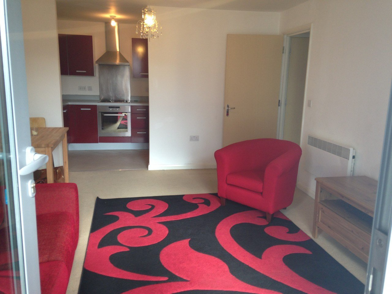 Best One Bedroom Apartment Birmingham City Centre Location With Pictures