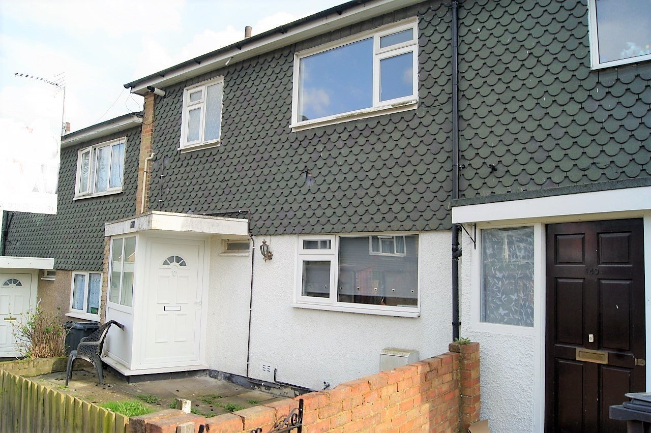 Best 3 Bedroom Terraced House To Rent In Croydon The Online With Pictures