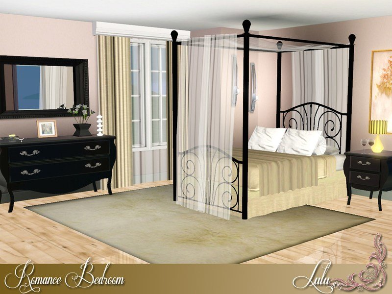 Best Lulu265 S Romance Bedroom With Pictures
