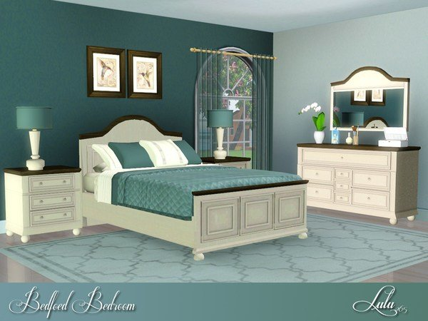 Best Lulu265 S Bedford Bedroom With Pictures