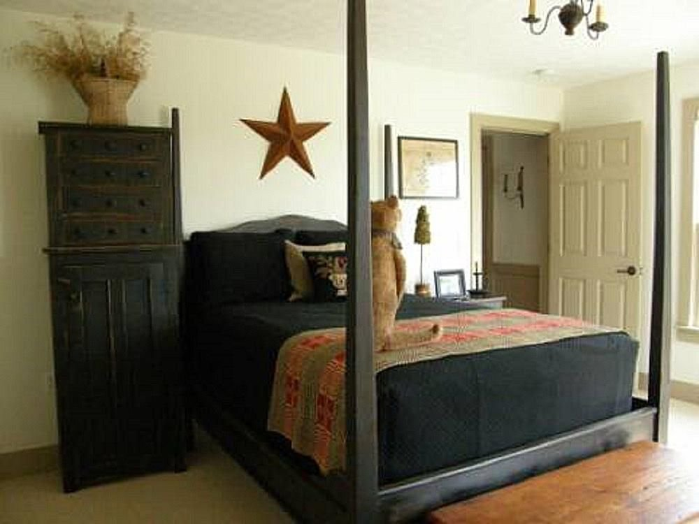 Best Difference Between Primitive Rustic And Country Style With Pictures
