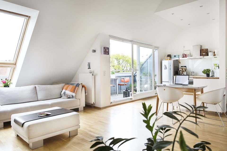 Best Studio Vs One Bedroom Apartment Renting With Pictures