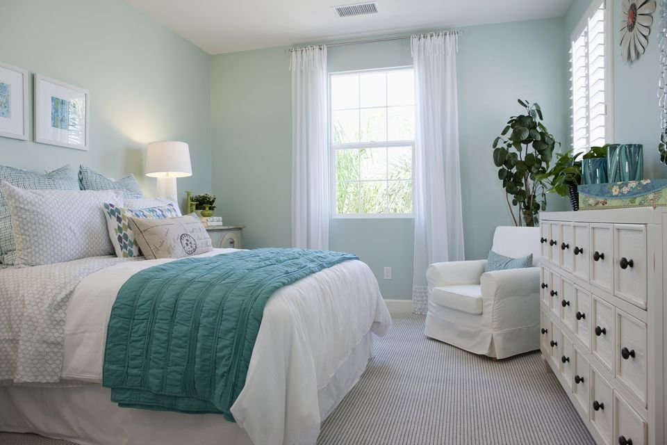 Best How To Choose The Right Paint Colors For Your Bedroom With Pictures