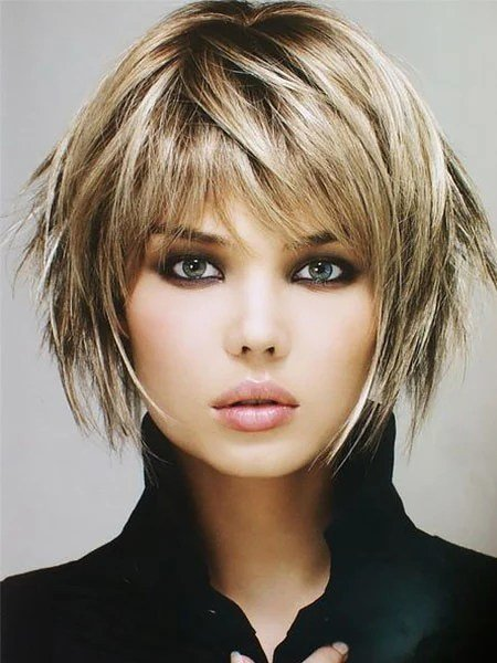 Free 20 Gorgeous Layered Hairstyles Haircuts The Trend Spotter Wallpaper