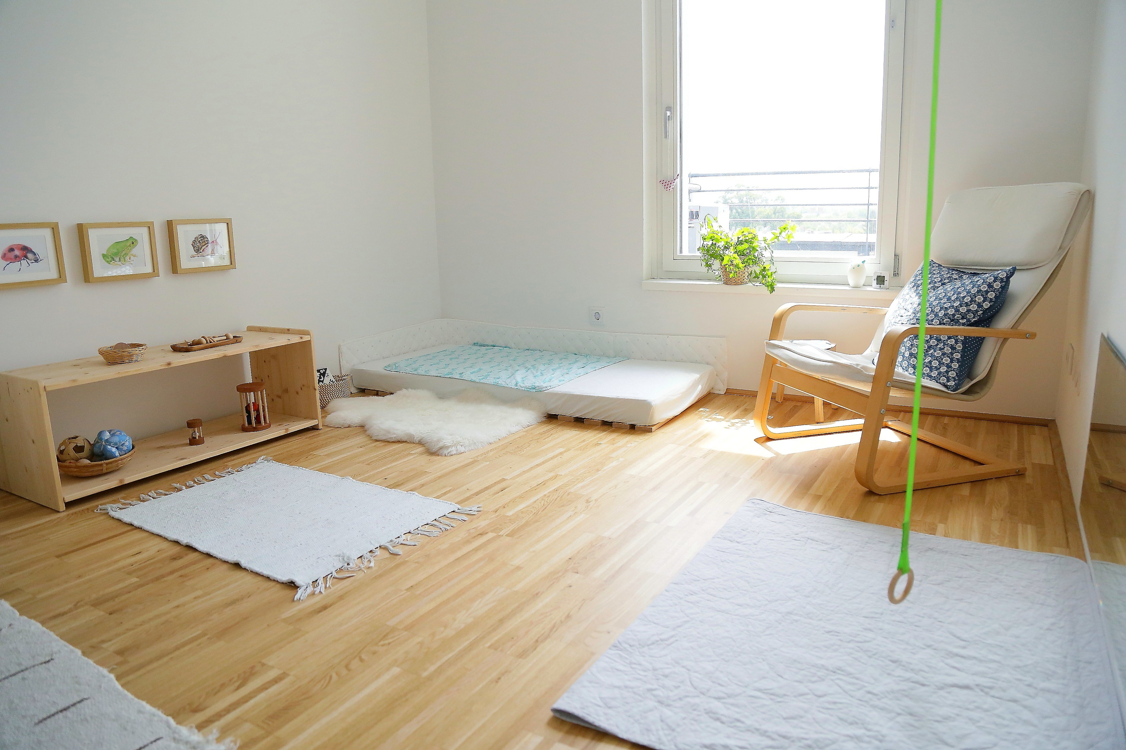 Best Summer Series Montessori Home Tour 2 A Peek Inside With Pictures