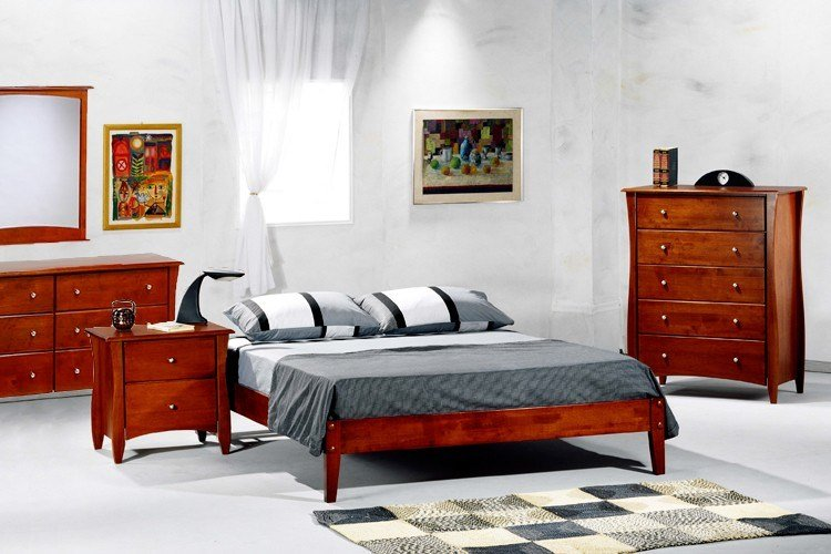 Best Bedroom Furniture Sets Simple Cherry Bedroom Suite The With Pictures