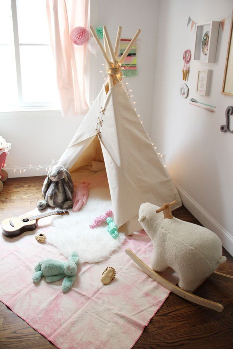 Best 10 Friendly Fun Kids Playrooms Tinyme Blog With Pictures