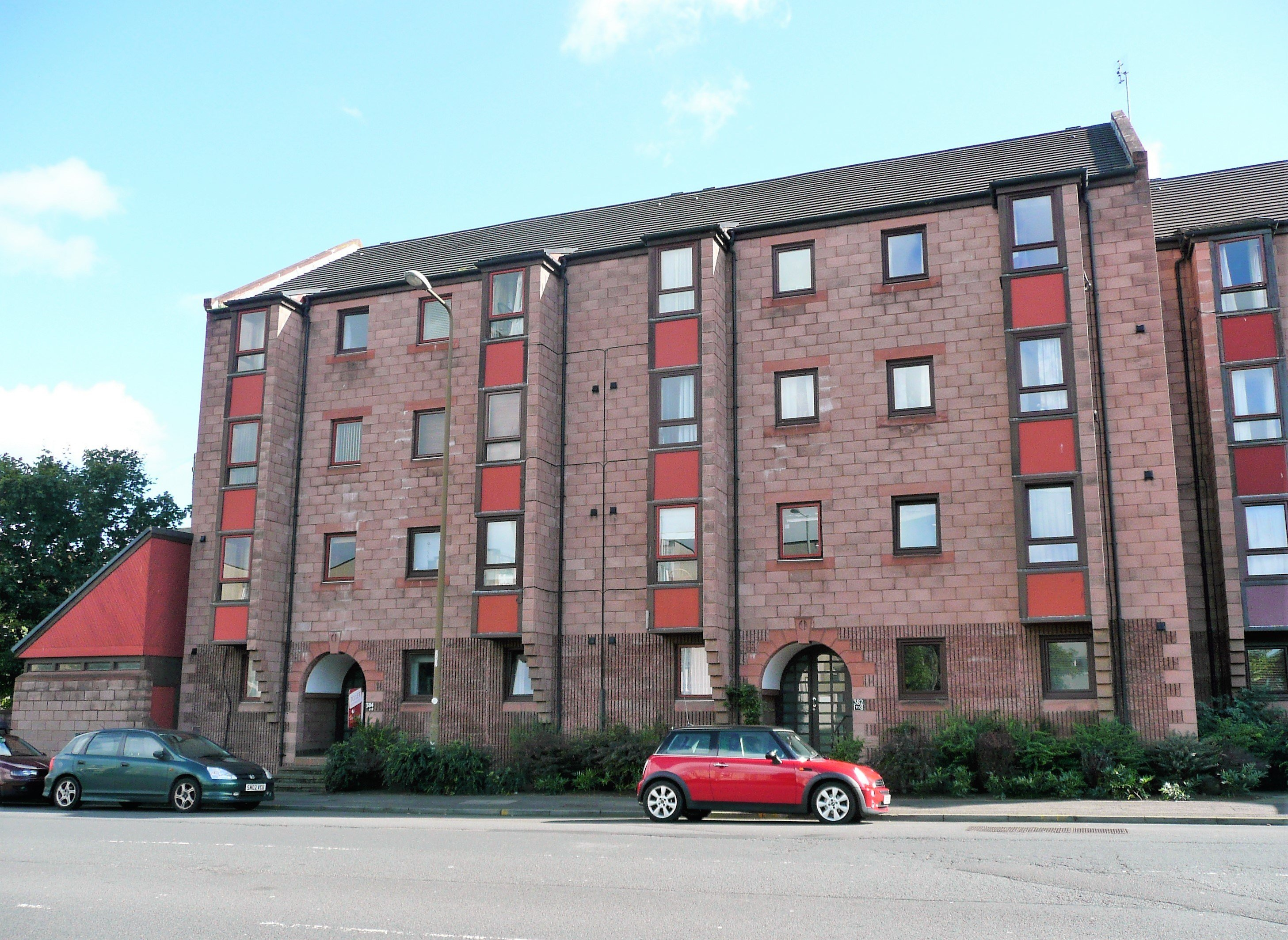 Best Properties To Rent In Edinburgh Flats Houses To Rent With Pictures