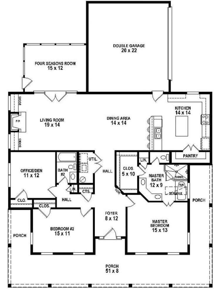 Best Elegant 2 Bedroom House Plans With Wrap Around Porch New With Pictures