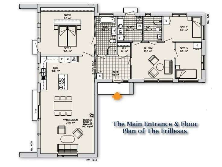 Best Inspirational 2 Bedroom L Shaped House Plans New Home With Pictures
