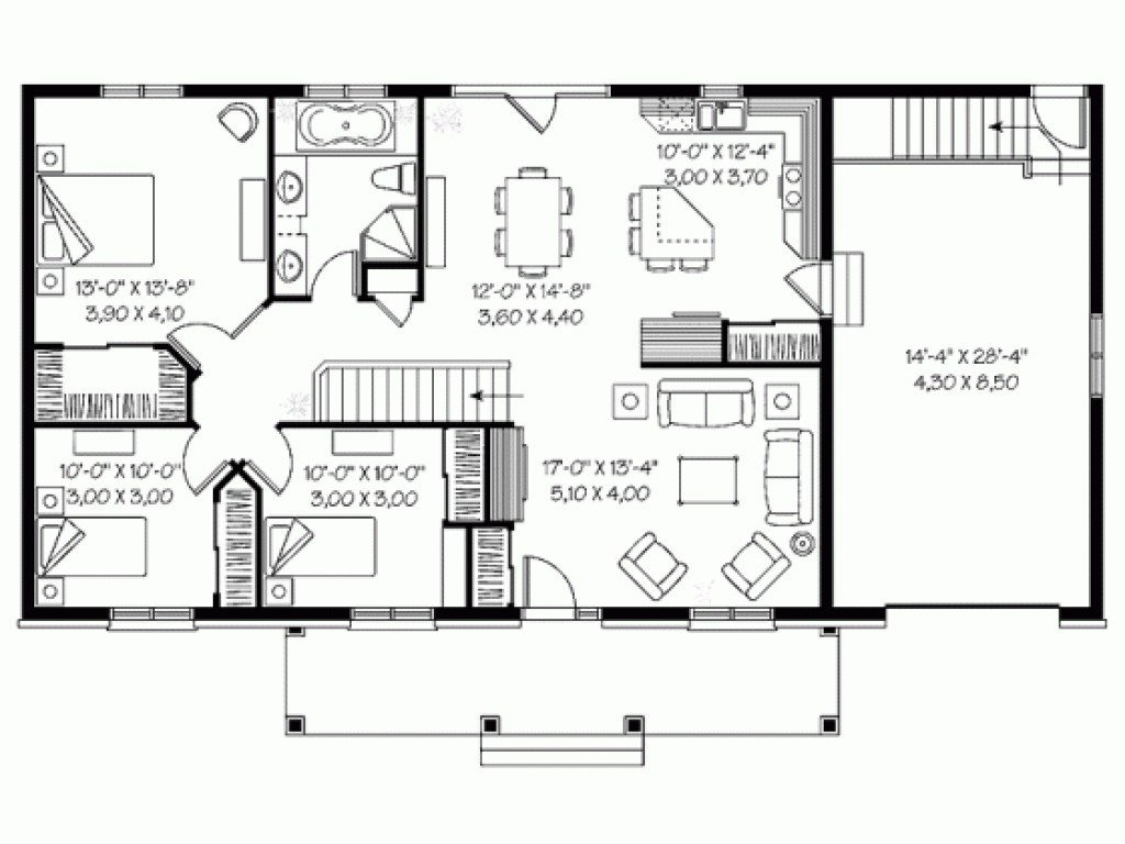 Best 3 Bedroom Bungalow House Plans In The Philippines Best Of With Pictures