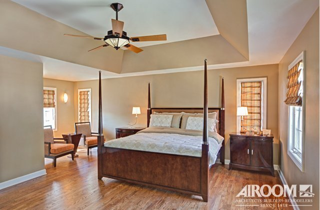Best Second Floor Addition Skokie Il Airoom With Pictures