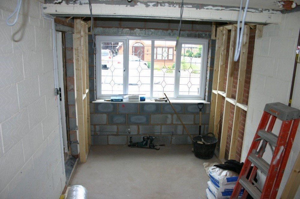 Best Garage Conversions Inverness Nairn Beyond With Pictures