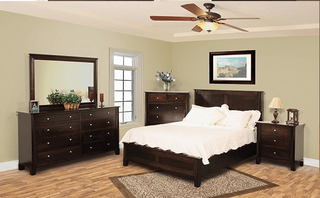 Best Amish Custom Furniture And Accents Toledo Ohio Amish With Pictures