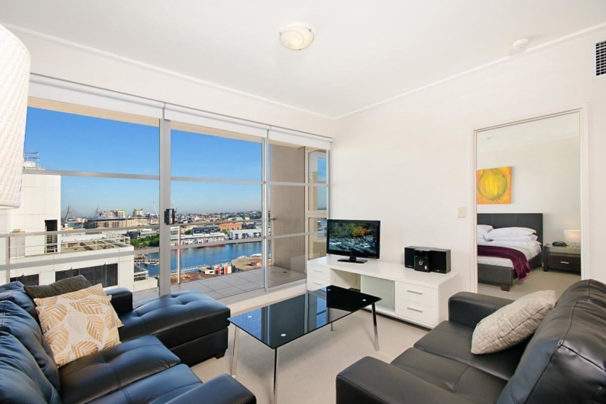 Best 2 Bedroom Executive Apartment In Sydney Cbd Cnr Kent And King Street With Pictures