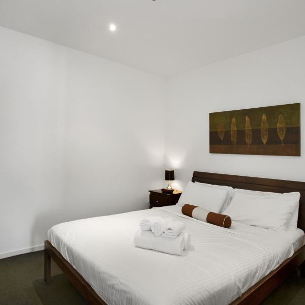 Best 1 Bedroom Executive Apartment In Melbourne Cbd Collins Street With Pictures