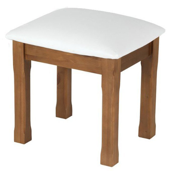 Best Hendon Pine Dressing Stool With Pictures
