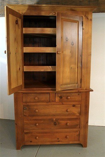 Best Farmhouse Linen Hutch From Reclaimed Wood Ecustomfinishes With Pictures